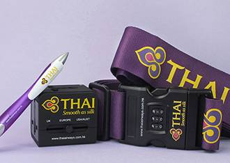 (GA59797)Thailand Airways